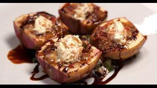 Айва по-итальянски | 7 нот вегетарианской кухни