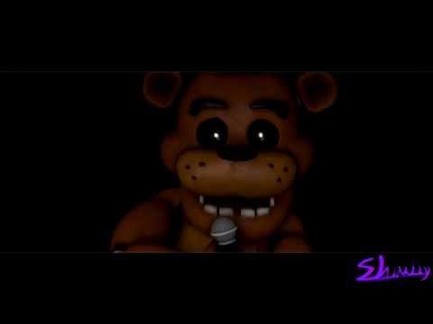 [SFM] Welcome to Freddy's (Freddy Fazbear David Near Voice)
