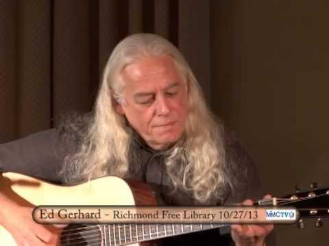 Ed Gerhard - On A Pennsylvania Avenue