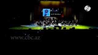 Памяти выдающегося азербайджанского композитора Арифа Меликова