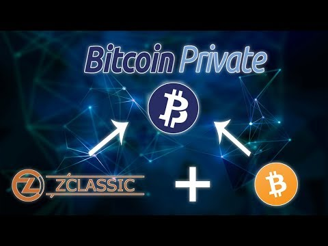 Bitcoin Private: Why This Will Be BIG!