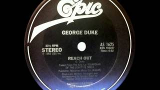 George Duke - Reach Out (Dj