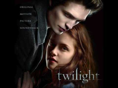 Twilight (Original Soundtrack)- 05. Spotlight (Twilight Mix)