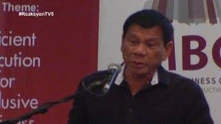 ReAksyon | Duterte vs. Ombudsman (10/02/2017)