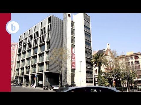 Facultat de Ciències de la Salut Blanquerna - Universitat Ramon Llull