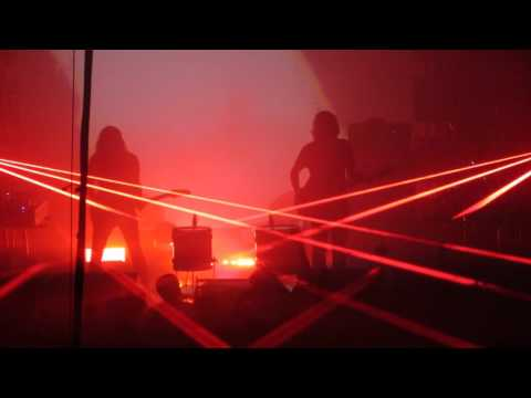 Ratatat - Shempi Live @ Electric Ballroom