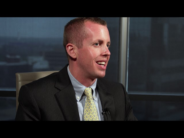 Scott Khulman, CEO of Heart To Beat - Trailer