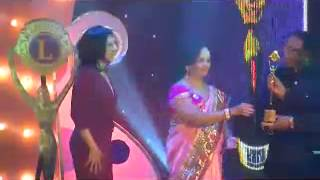 shilpa shukla wins critics award for ba pass lions gold award on msn video