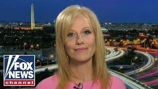 Kellyanne Conway: Mueller report closes door on haters