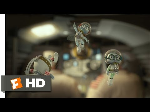 Fly Me to the Moon 711 Movie   We're On The Moon 2008 HD