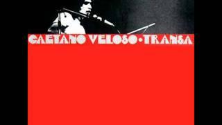 Caetano Veloso - Neolithic Man