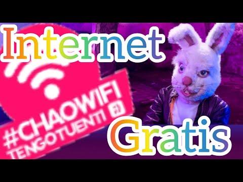 Internet Gratis En Tuenti!! 2019 (actualizado)😎