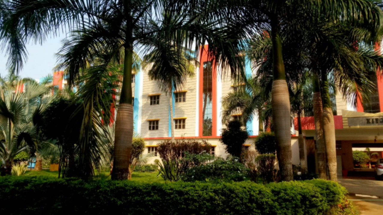 Kits engineering college (divili)