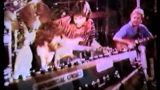 The R&B Bombers on Studio 19 Santa Barbara 1982