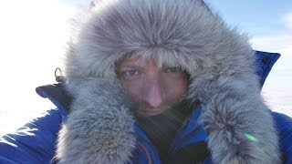 Life on Ice: A Snapshot into the First Month in Antarctica