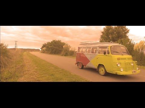 "Pampa Yakuza ""Saltar Al Fin"" Videoclip Oficial"