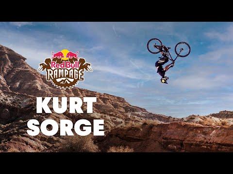 Red Bull Rampage 2015: Kurt Sorge's Insane Winning GoPro Run