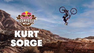 Red Bull Rampage 2015: Kurt Sorge's Insane Winning GoPro Run