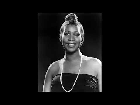 Aretha Franklin-Young, Gifted, and Black