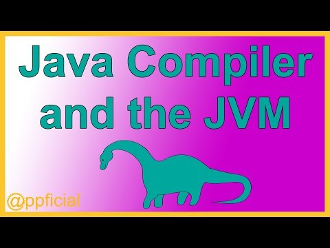 The Java Compiler and the Java Virtual Machine JVM Explained - Appficial