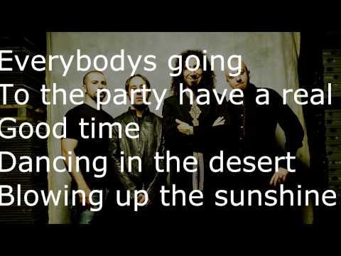 System Of A Down - B.Y.O.B (Lyrics)