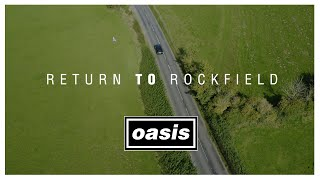 Oasis - Return To Rockfield [Official Trailer]