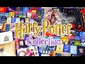 MY HARRY POTTER COLLECTION | Cherry Wallis