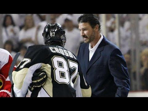 HC @ Noon: Crosby vs. Lemieux for Best Penguin Ever