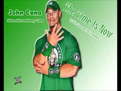 WWE : John Cena Theme song