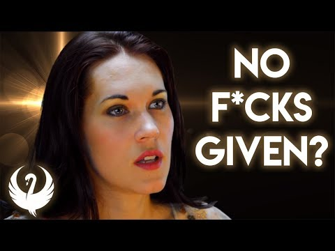How To Stop Caring What Other People Think - Teal Swan-