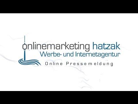 Online PR Agentur Berlin. Ihre Berliner Presseagentur für effektive Pressemitteilungen im Internet