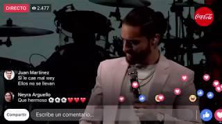 Maluma - Colors Himno Official de Coca Cola Mundial Rusia FIFA 2018
