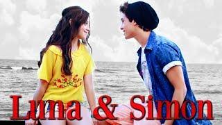 Luna & Simon || Soy Luna
