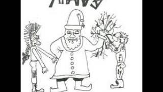 Attanas -  Joulupukki