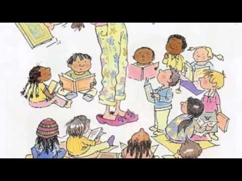 Miss Brooks Loves Books.m4v