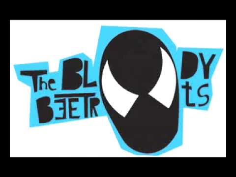 Warp 1977 Exceeder 19 Mix  The Bloody Beetroots