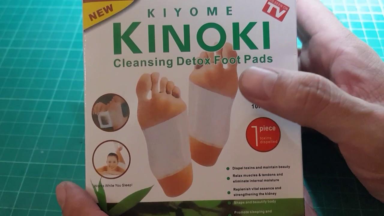 Tapaszok a test méregtelenítéséhez - Kiyome Kinoki - 9722perenye.hu