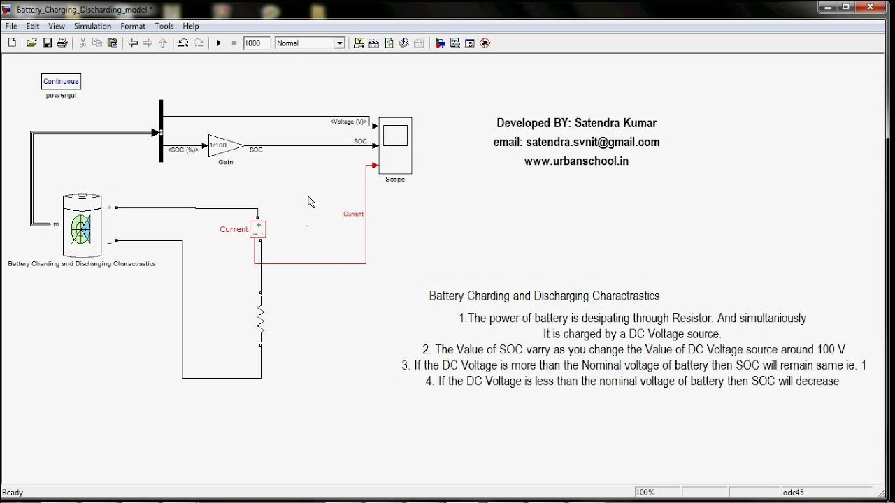 Solar Pv Systems Part 5 Battery Connections Youtube