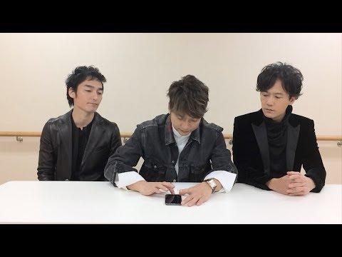 香取慎吾 - ダウンロードやってみた(amazon music編)