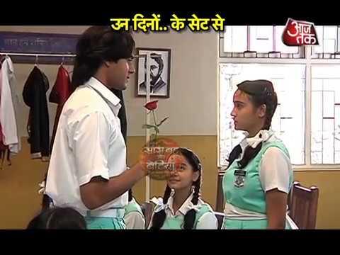 Yeh Un Dino Ki Baat Hai: What Sameer Proposes Naina?