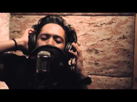 Stone Temple Pilots Singer Submission/Audition - John Borja -