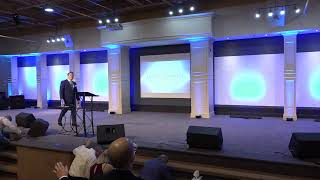 """""""Living In The Peace Of God"""" with Pastor Michael Otano / Pt. 6 of The Deliverance Series"""