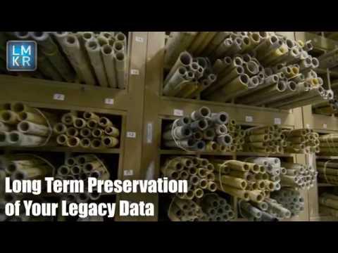 LMKR Information Management Services