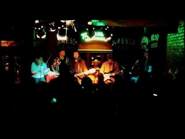 Innocent Man - Old Joanne - Irma Monkey - New Year Eve 12/31/14