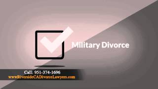 Are You Seeking A Divorce Lawyer in Riverside County, California?