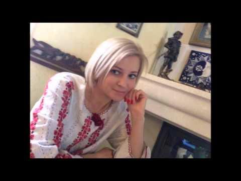 Новый прокурор Крыма Наталья Поклонская  ФОТО