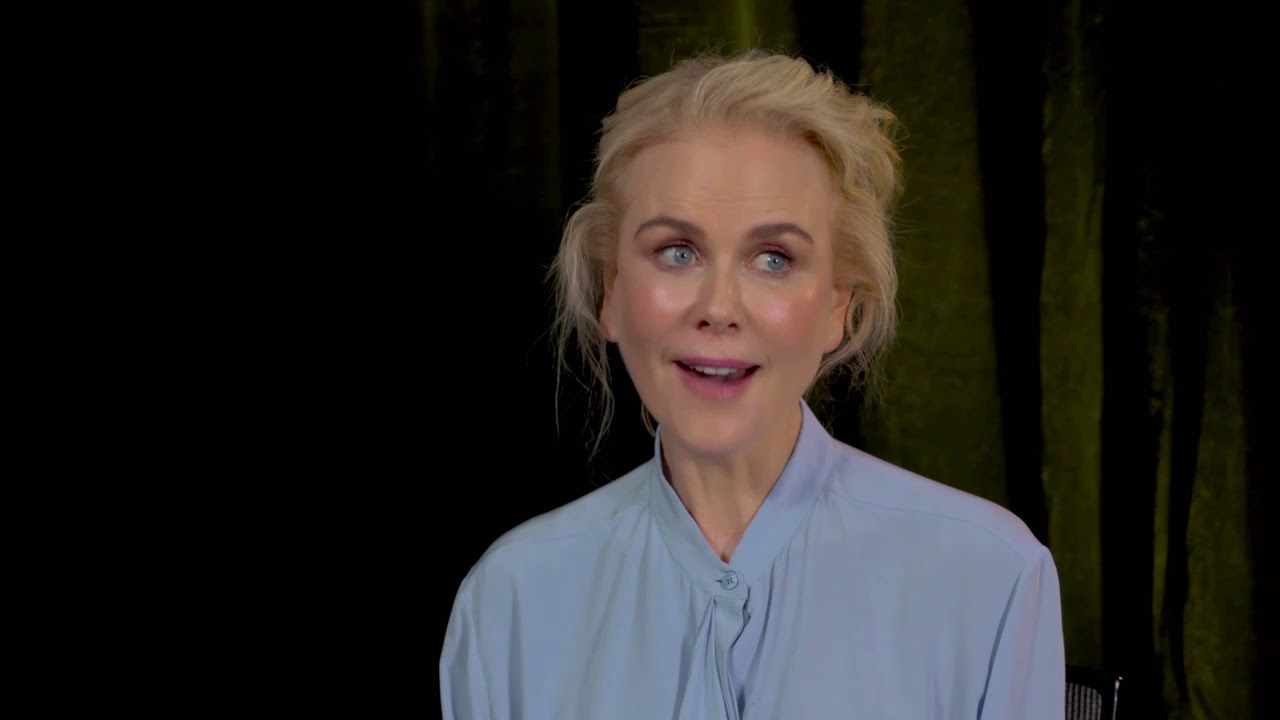 Video Nicole Kidman nude photos 2019