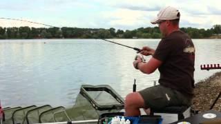 Рыболов-эксперт. Разнорыбица на легкий фидер(Эксперт журнала