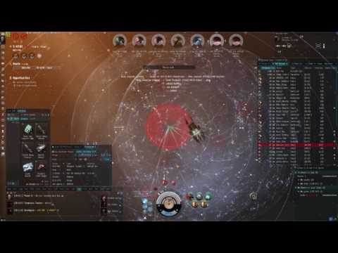 [eve online] Ragnarok D, Night Of Rattlesnakes