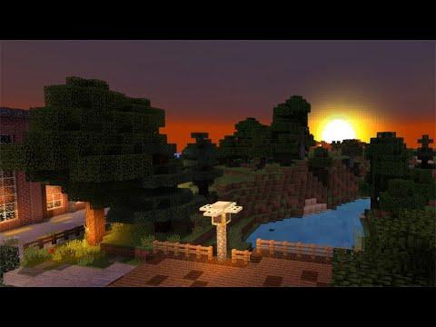 Texture+Shader para Minecraft Windows 10 Edition 2018